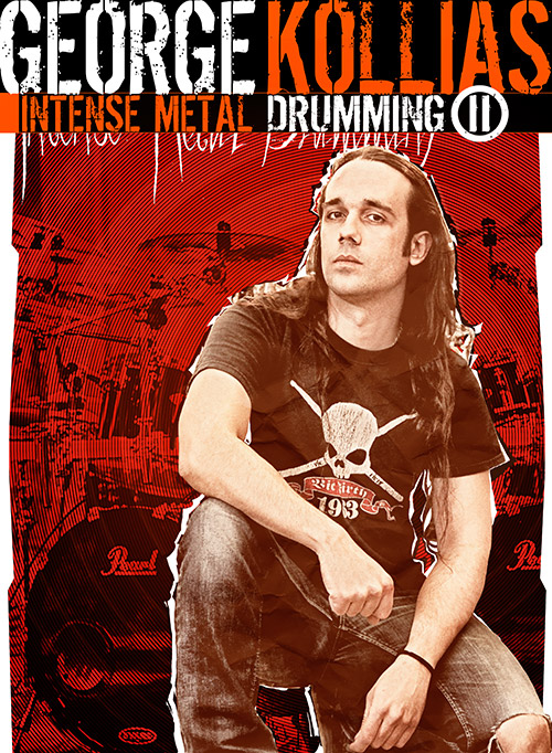 George Kollias_Intense Metal Drumming II
