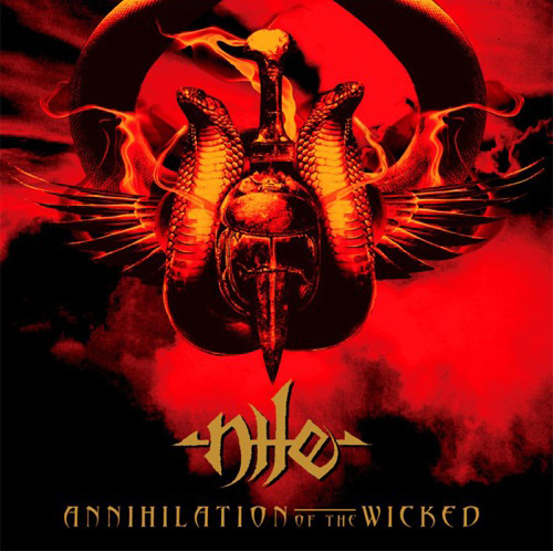Nile_Annihilation Of The Wicked